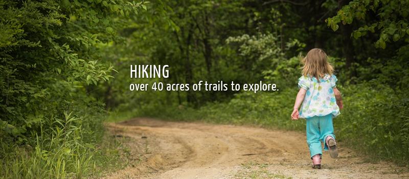 A and E Hiking