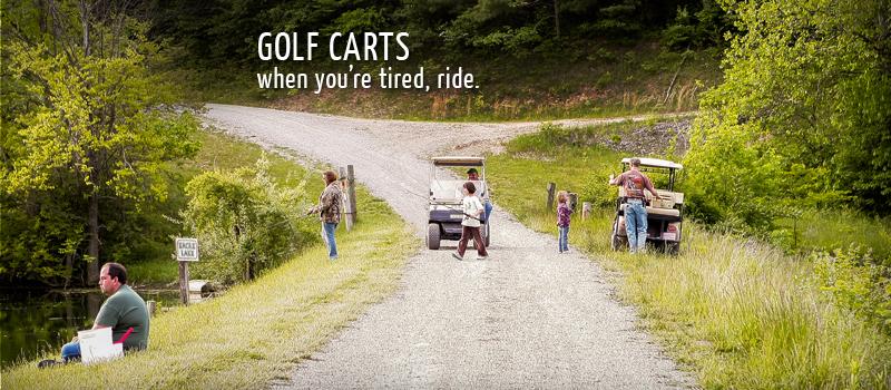 A and E Golf Carts